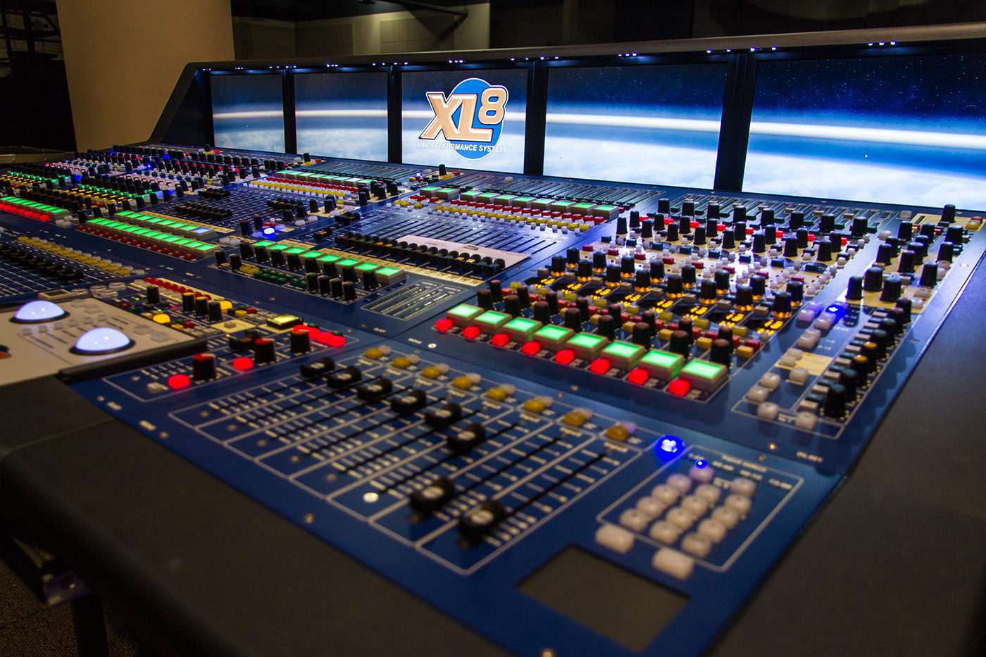 how to change audio channels from 8 to 6